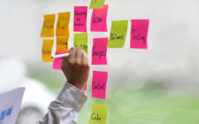 How To Build A Strong Content Marketing Strategy?