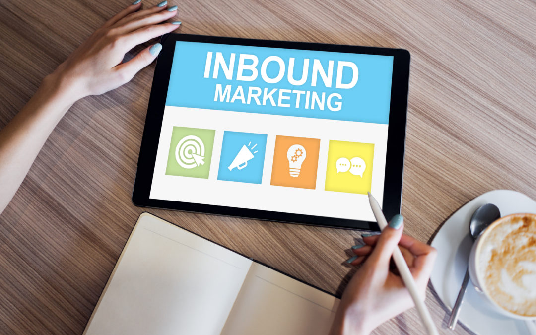 A Beginner's Guide To Inbound Marketing Strategy